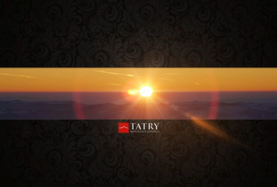 Tatry Mountain Resorts present