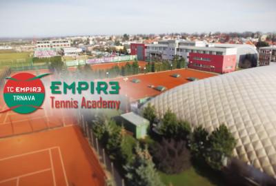 EMPIRE TENNIS ACADEMY